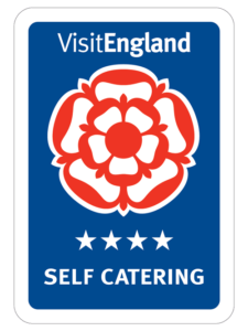 visit-england our 4 star rating