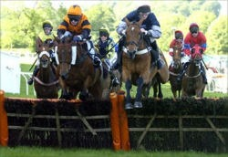cartmel races nearby