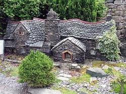 lakeland minature village local visitor attraction